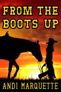 From the Boots Up WEBSITE USE