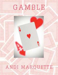 Gamble Cover